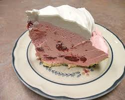 Mile High Raspberry Pie